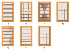 9 Best Shoji Screens Images On Pinterest Shoji Screen