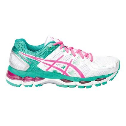 Asics Gel Kayano 21 Women's Running Shoes