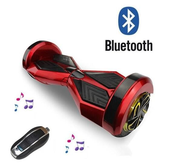 BLACK FRIDAY SPECIAL - Robot Design Hoverboard Scooters ONLY $375. Comes with LED Lights, 8 Inches Tires, Bluetooth, Speakers, On/Off Remote Key, Carrying Bag, and Plays Music. 8 different colors available.  www.kissypops.com