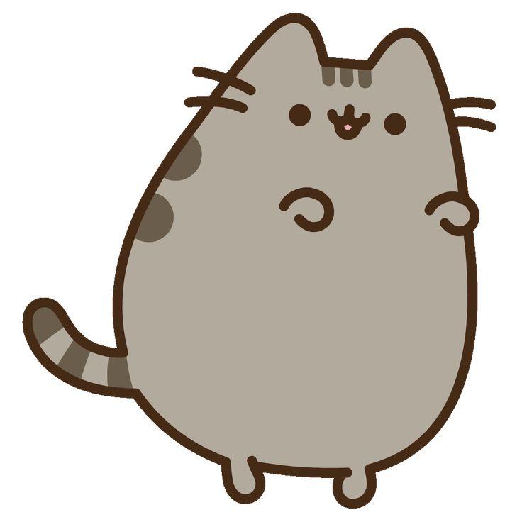 для рисунки няшных котиков свою очередь