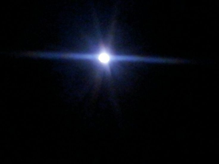 Nature pictures.    Moon