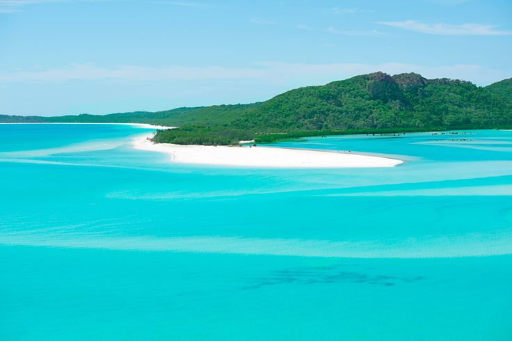 It's official! Whitehaven Beach is the best beach in the world!