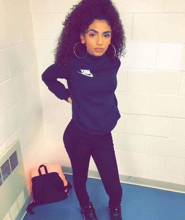 Black Girl Outfit Ideas: Outfit Ideas: Baddie Black Girl Outfit Ideas