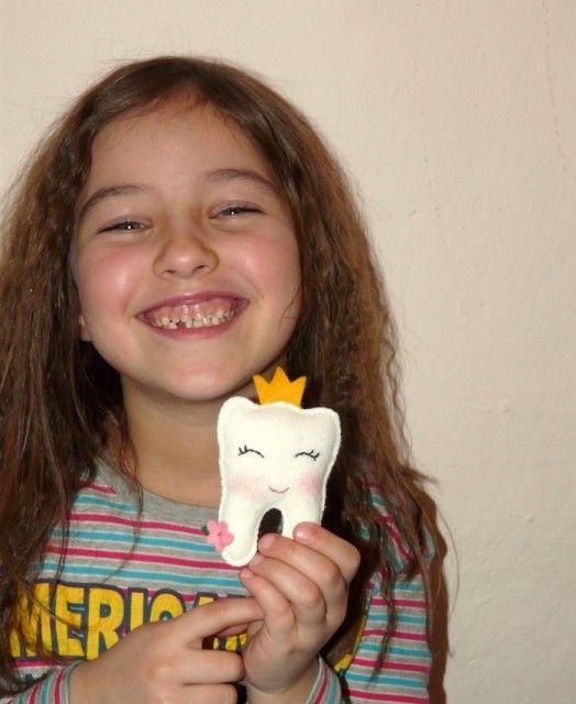Зубная фея - tayastepina