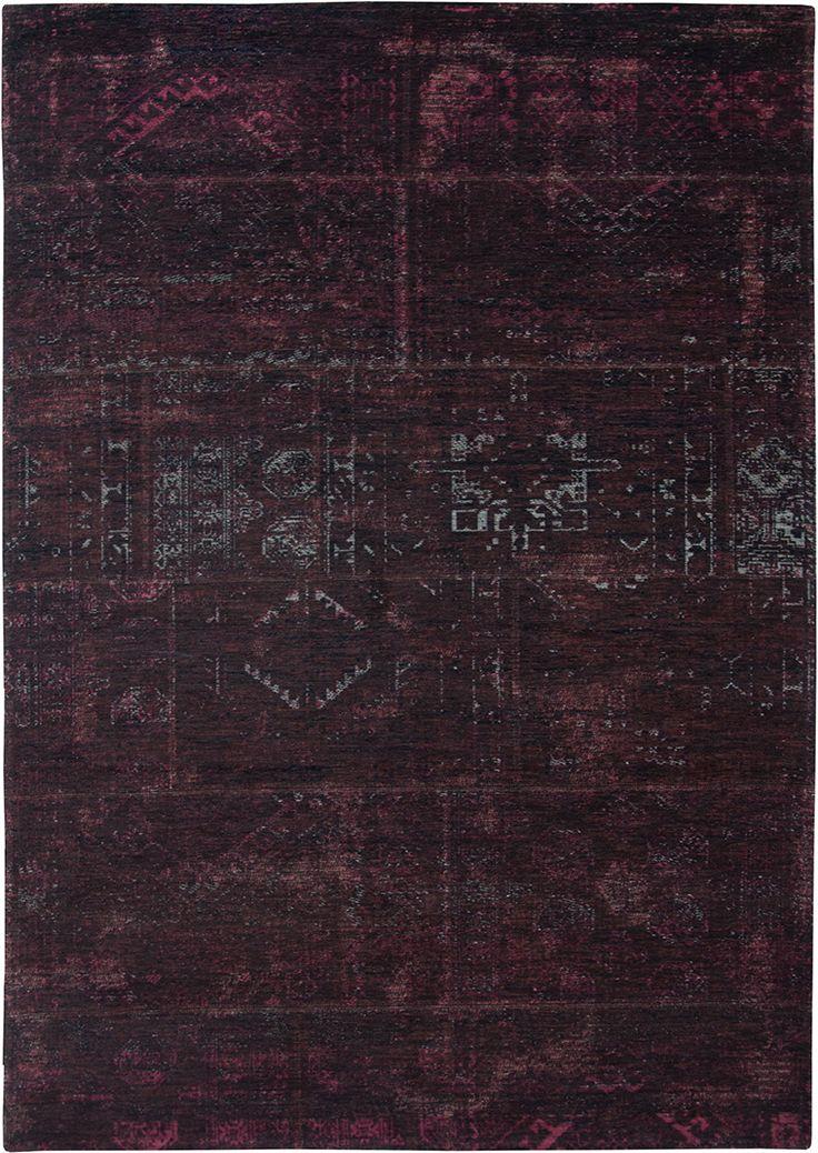 klassicher orient teppich muster gef rbt gewebt. Black Bedroom Furniture Sets. Home Design Ideas