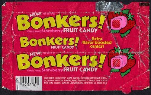 Bonkers!