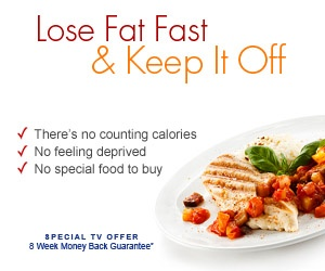 Try Food Lovers Fat Loss System | Lose Fat Fast & Keep It Off - Mobile