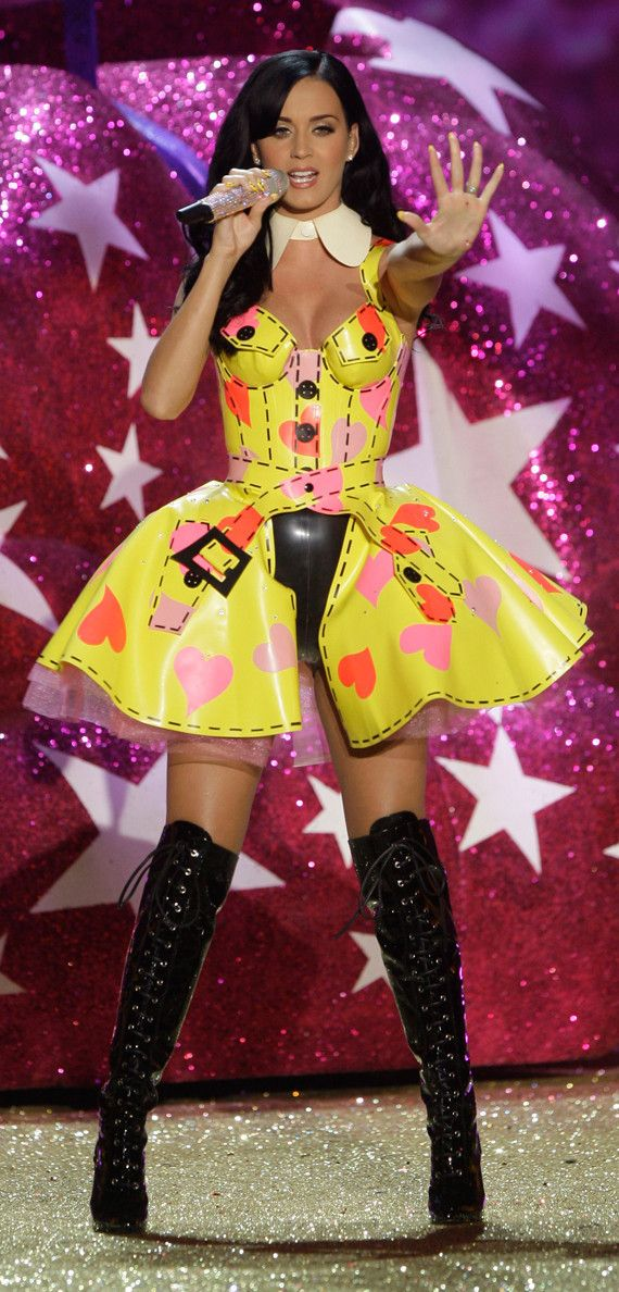 153 best fashion icon - Katy Perry images by ANNA VIVID on Pinterest ...