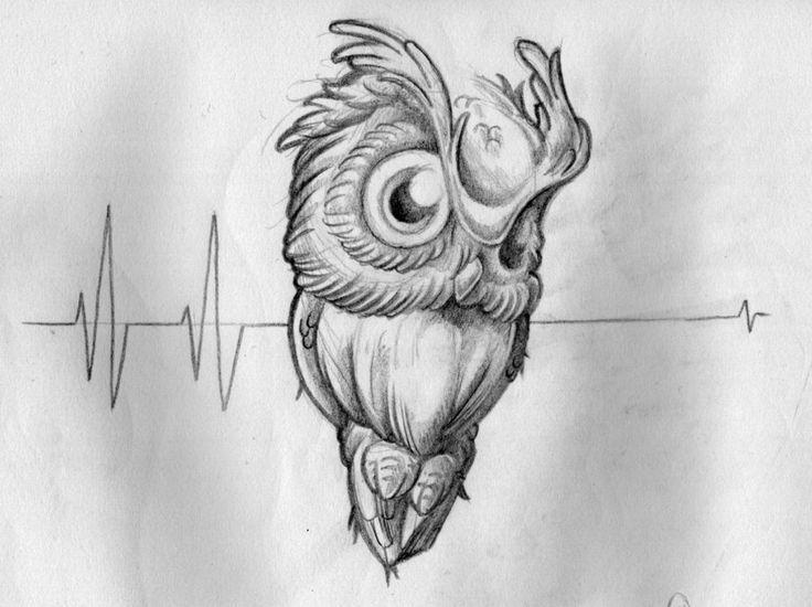 tattoo uil - Google zoeken