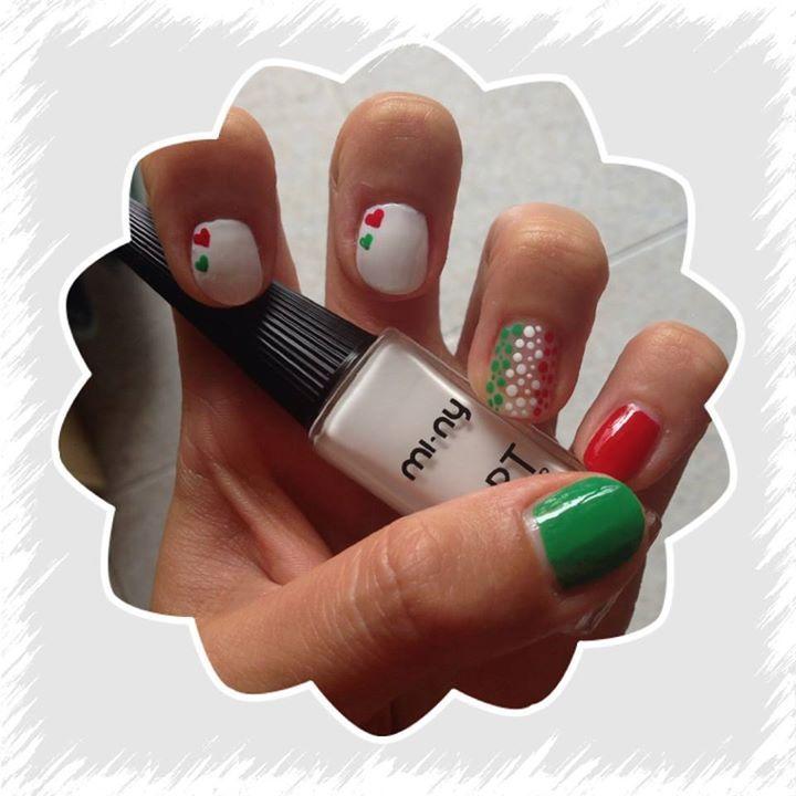 BRAZIL WORLD CUP CONTEST Immagine inviata da Selene Tagliaferri  Tutti gli SMALTI per NAIL ART by MI- NY: http://www.minyshop.com/it/36-smalti-per-nail-art  REGOLAMENTO DEL CONCORSO: https://www.facebook.com/minynails/app_137541772984354  #miny #minycosmetics #contest #nails #nailart #brazil #madeinitaly #italy #brazil #cosmetics #fashion #nailpolish #nails #rio #brazilworldcup #worldcup #mondiali