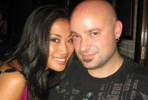 Lena Yada & her husband Disturbed frontman David Draiman