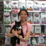 The longevity and experience of our staff means we offer both professional and personal #pet care. A friendly, familiar face will always make you feel welcome.