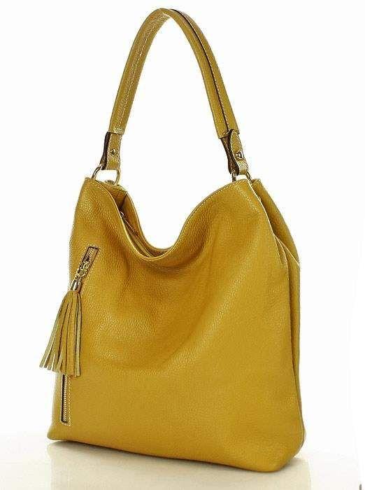 ba99439d9321 Kényelmes válltáska, mustár sárga színben, a hlfshoes.com webáruházban a  szivárvány minden színében