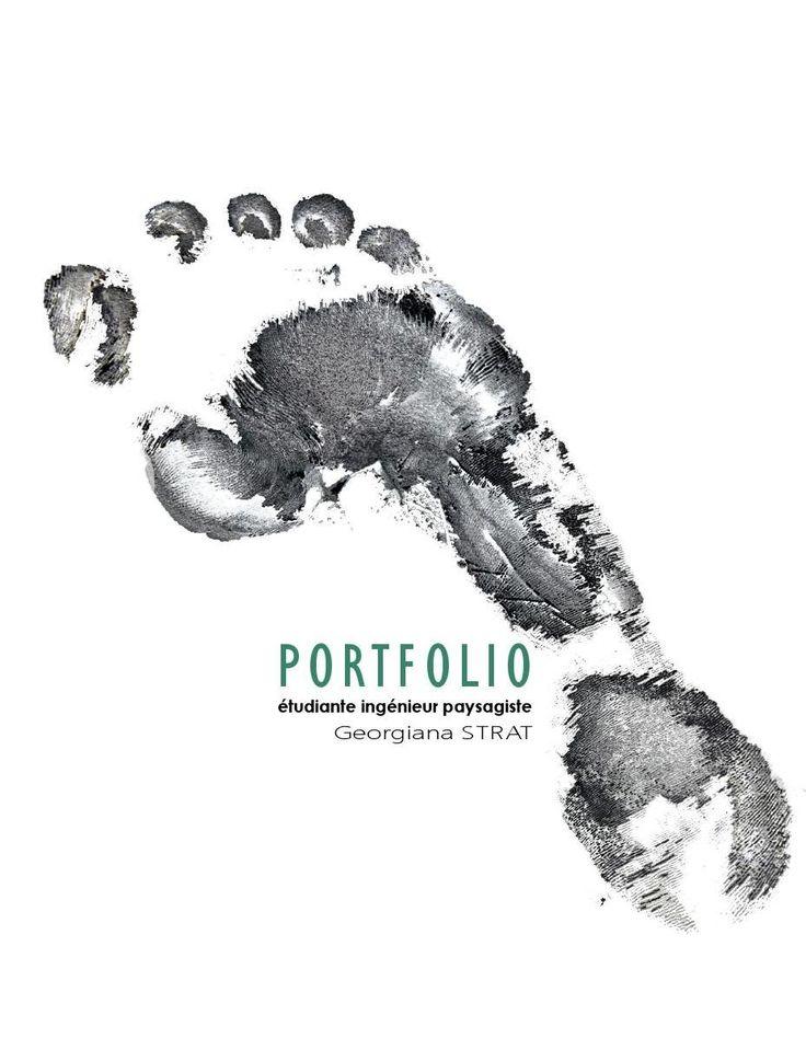#ClippedOnIssuu from Landscape architecture student portfolio / Portfolio étudiante ingénieur paysagiste