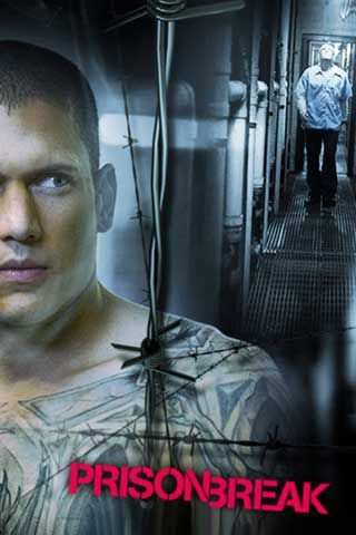 Watch Prison Break Online