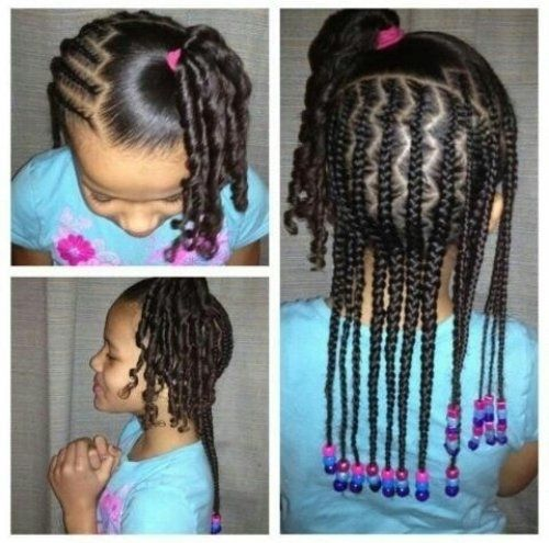 Braided Hairstyles For Little Girls Cute Little Girl Braids Cute Braided Hairstyles For Little Girls Little Black Girl Hairstyles Stunning Kids Hairstyles Step By Step Braided Hairstyles For Cute Little Girls