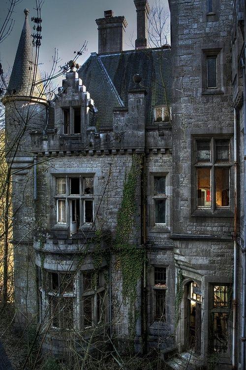(23) abandoned mansion | Tumblr 월드바카라 ★╋━━━▶▶ CH6000.COM ◀◀━━━╋★ 월드바카라