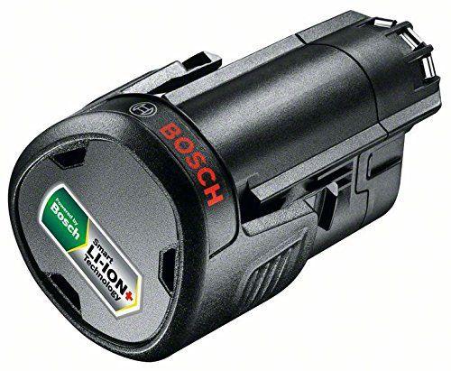 Bosch DIY de changement de batterie lithium-ion, 2,5Ah): Price:36.79*Puissante batterie Lithium- utilisable sur tous les outils du système…