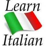 Learn Italian fast - Learn to speak Italian with Richard  Lesson I basic verbs, personal pronouns and general concepts.