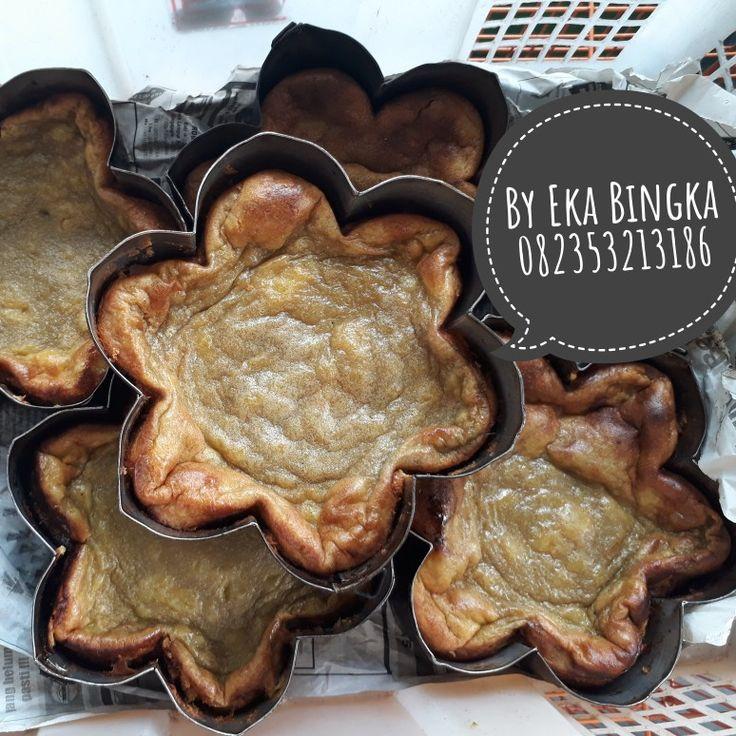 Kue Bingka Kentang khas banjar #KALSEL #INDONESIA