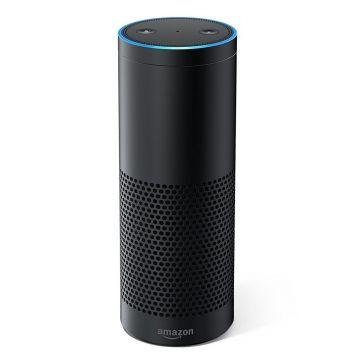 Amazon Echo Wireless Home Altoparlante - Nero
