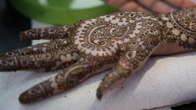 CineMonday – Indian Mehendi Highlights Film