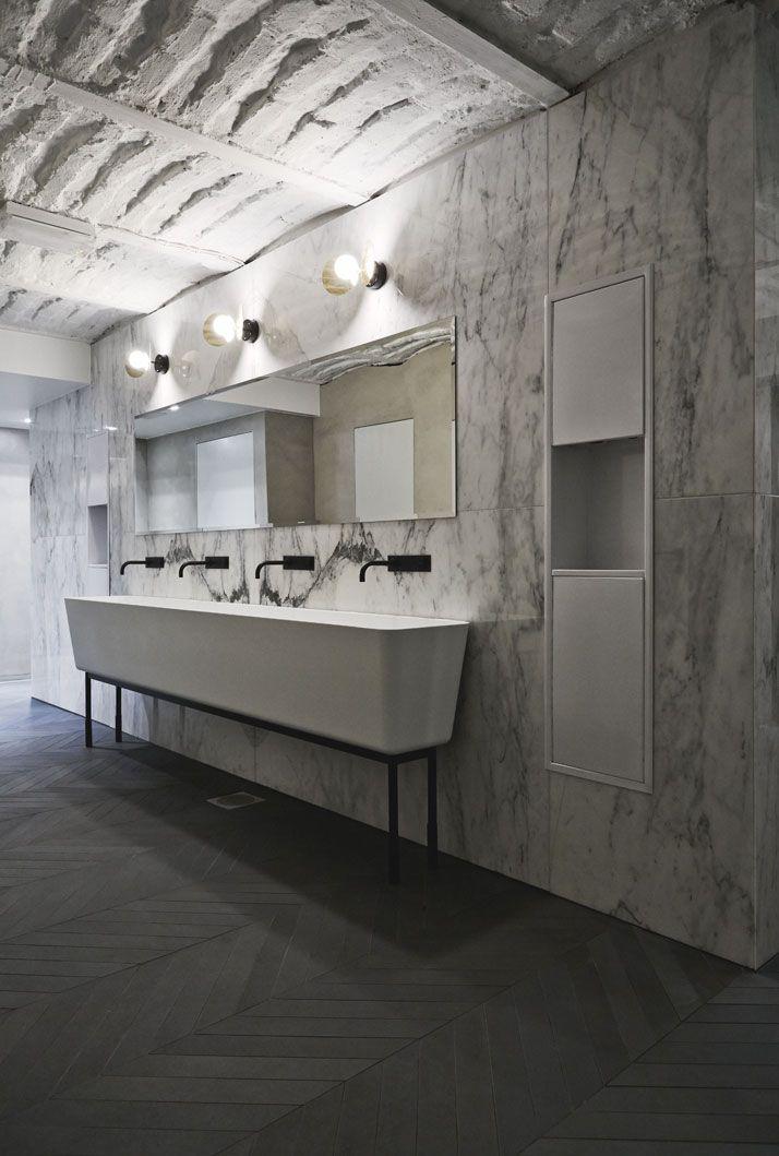 25 best Bathroom Flooring Design Inspiration images on Pinterest ...