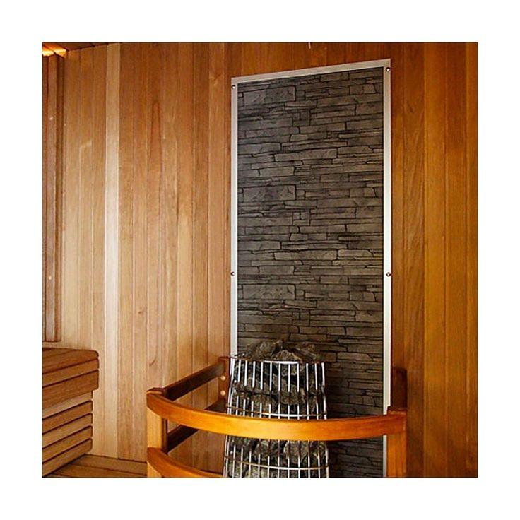 38 best bastu images on pinterest saunas sauna house - Calentador para sauna ...