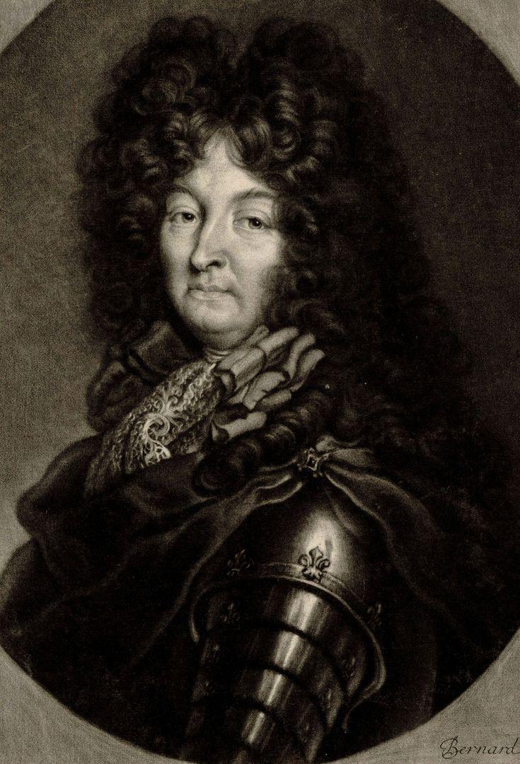 """Louis XIV of France / Rey Luis XIV de Francia """"Rey Sol"""" 10"""
