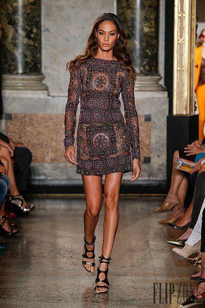Emilio Pucci kevät-kesä 2015 - Ready-to-Wear
