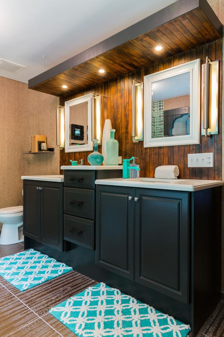 Need To Update The Bathroom? A New Vanity Is A Great Way To Change Your