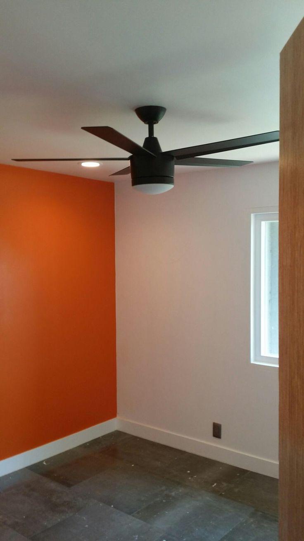 """Über 1.000 ideen zu """"wände mit orangem akzent auf pinterest ..."""
