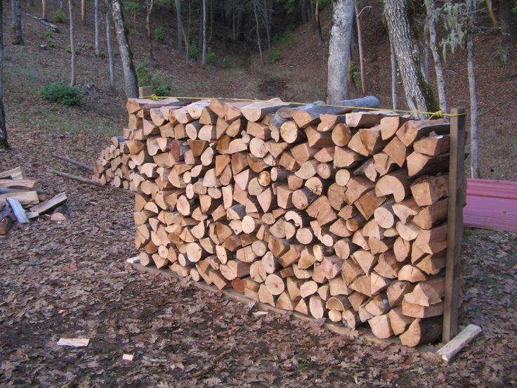 Best Indoor Firewood Storage Ideas On Pinterest Firewood - Creative firewood storage ideas turning wood beautiful yard decorations