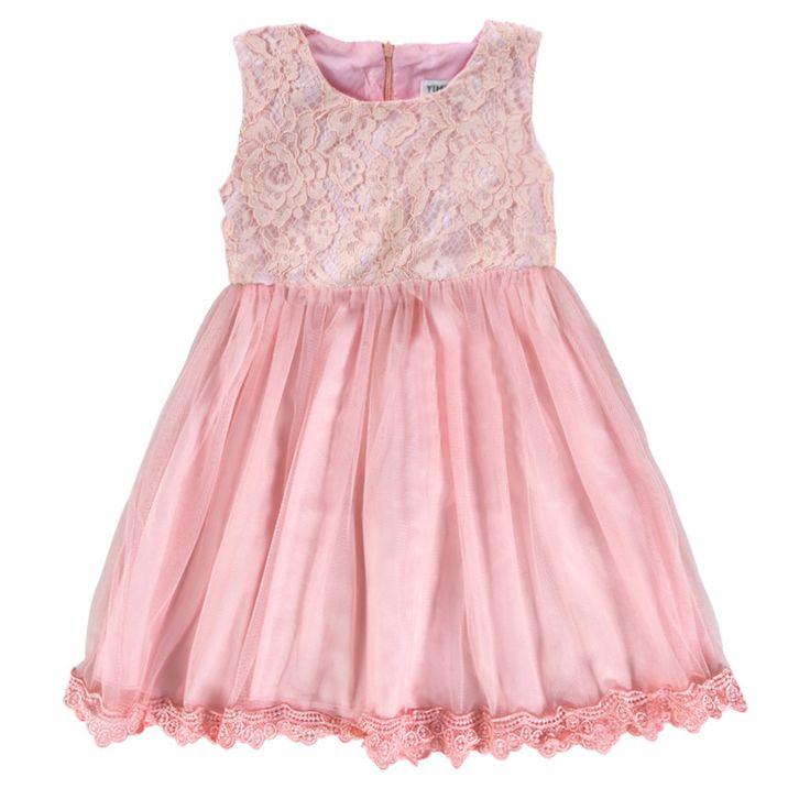 $22.40 (Buy here: https://alitems.com/g/1e8d114494ebda23ff8b16525dc3e8/?i=5&ulp=https%3A%2F%2Fwww.aliexpress.com%2Fitem%2FBS-S-2016-Baby-Girl-Dresses-Party-Princess-Baby-Girl-Wedding-Sleeveless-Dress%2F32612975083.html ) BS#S 2016 Kids Birthday Girls Dress elegant Sleeveless Vest Princess Lace Dresses Baby Party Holiday Dresses For Girls for just $22.40