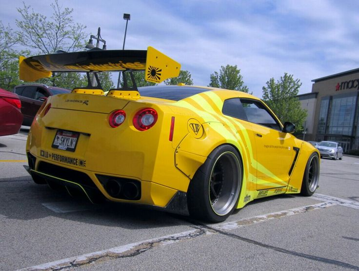 Gtr Nismo, Nissan Gtr Skyline, Nissan Gt R, Car Tuning, Cars Usa, Import  Cars, Custom Cars, Car Parts, Super Car
