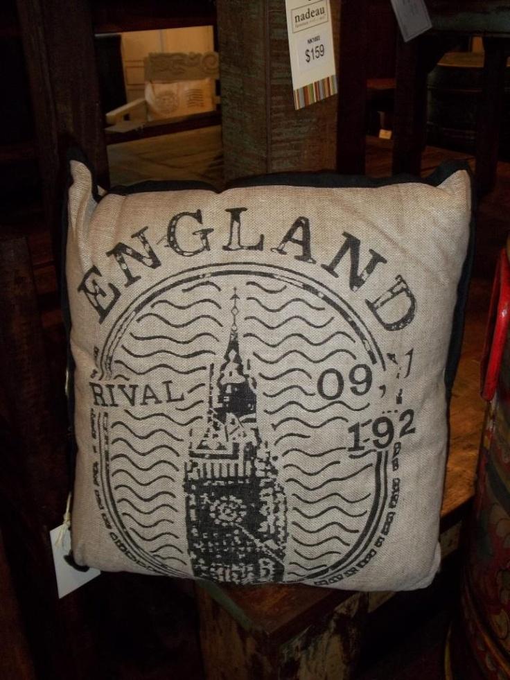 Rival England