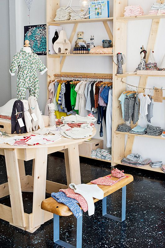 tugtug, san francisco | sfgirlbybay Retail stores for kids apparel and accessories.
