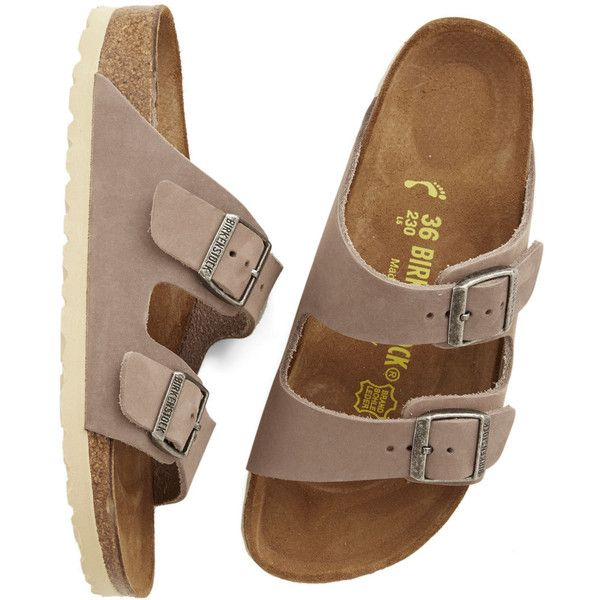 Birkenstock Boho Strappy Camper Sandal ($120) ❤ liked on Polyvore featuring shoes, sandals, flats, strappy shoes, strap sandals, birkenstock sandals, double strap sandals and hiking boots