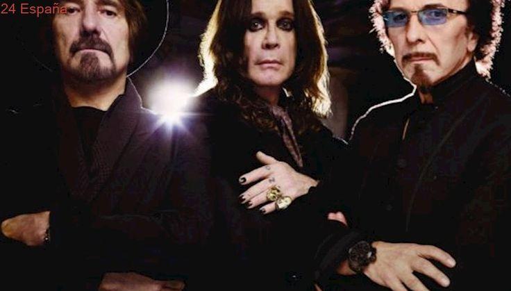 Ozzy Osbourne y Marilyn Manson entre los cabezas de cartel del Download Festival