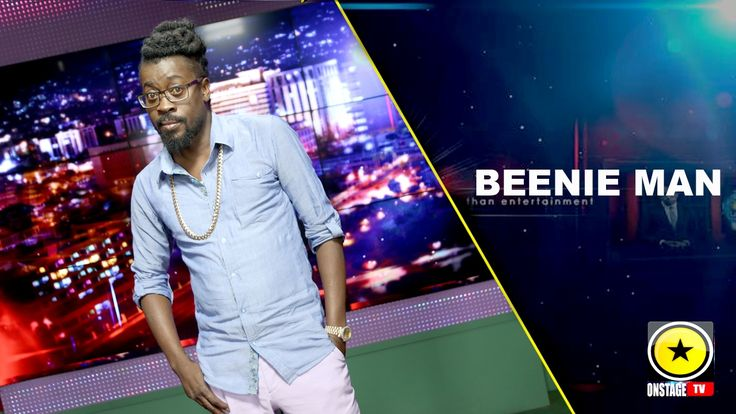 Watch this clip from the last episode of ONstageTV as Beenie Man Chats Alkaline, Evil In Jamaica, Gets Romantic And More