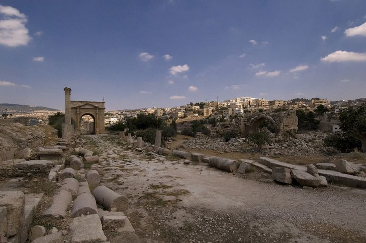 #jerash #jordan
