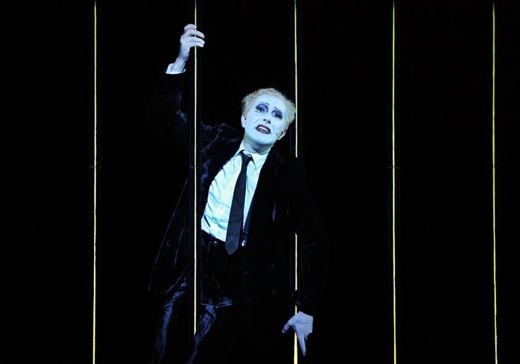 Threepenny Opera' With Berliner Ensemble at BAM - Review - The New ...
