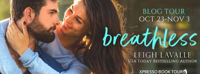 Sinfonia dos Livros: Book Tour | Review | Breathless | Leigh LaValle | ...