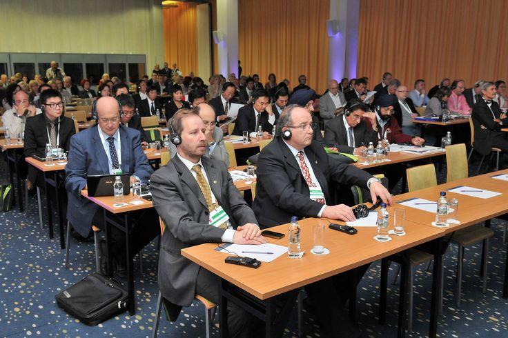 WUWM Conference Poznan, Poland 12 - 14 September 2012