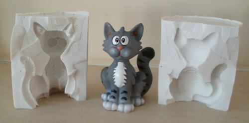 3D-CARTOON-CAT-SILICONE-MOULD-FOR-CAKE-TOPPERS-CHOCOLATE-CLAY-ETC