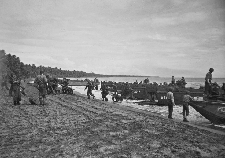 a history on the battle at guadalcanal japan Marines evacuating a casualty 2nd marine division guadalcanal guadalcanal campaign  and history after the battle 108: guadalcanal,  against japan.