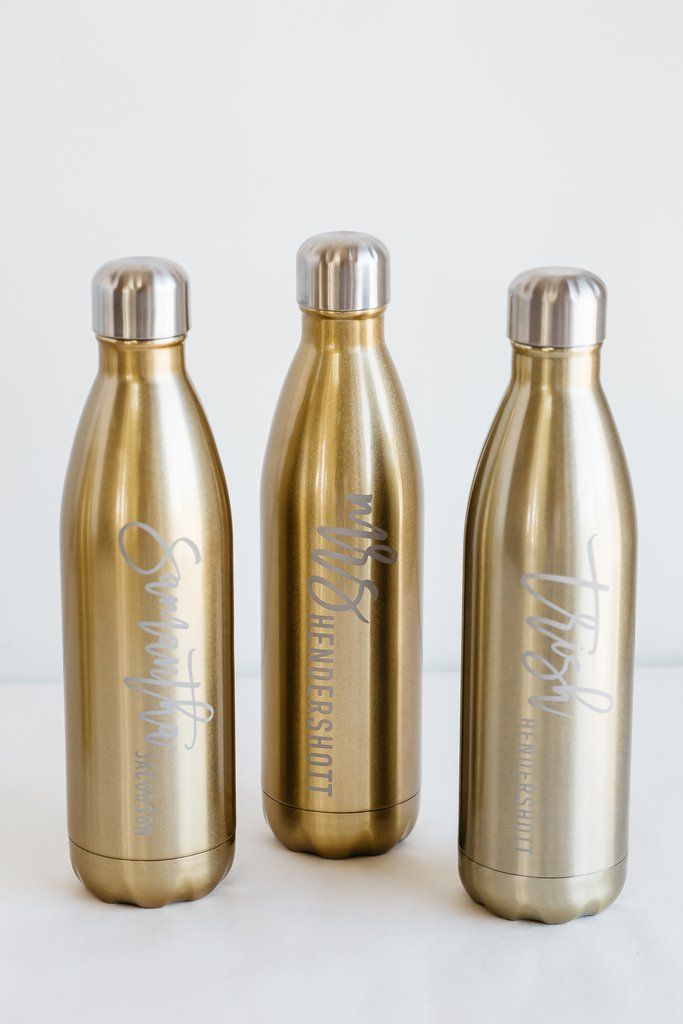 S Well Water Bottle Sparkling Champagne Corporate Gifts