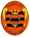 Gillingham Town F.C.