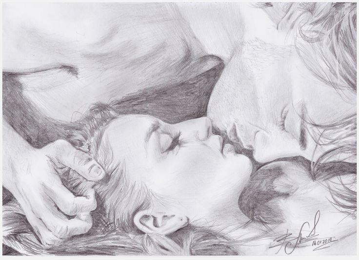 ArtStation - sketch, Vlad. Mineev