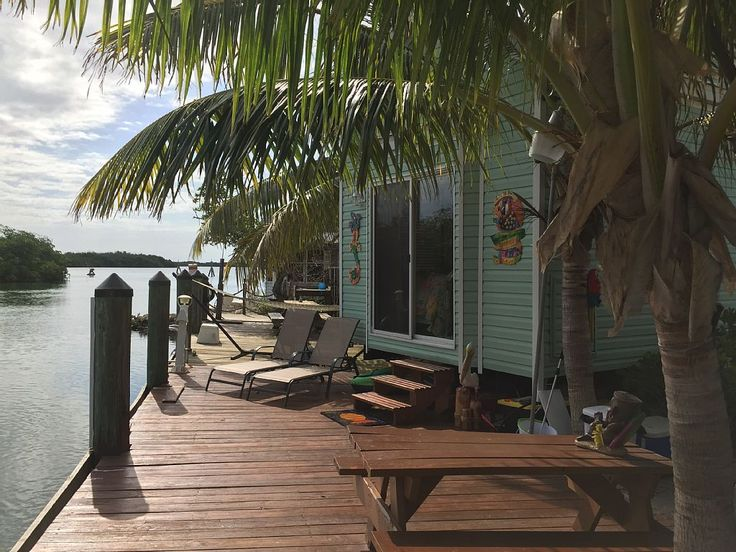 Mobile Home Vacation Rental In Key Largo FL USA From VRBO